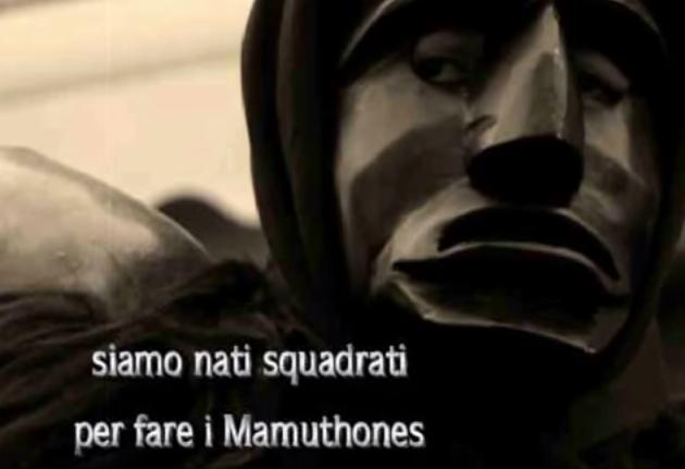 L Essere Mamuthone Cos è L Essere Mamuthone