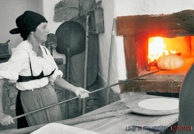 cottura-del-pane-carasau