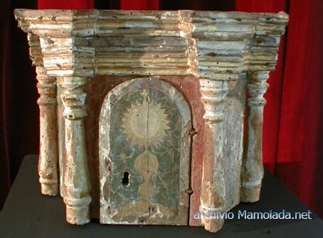 tabernacolo_chiesa_di_loreto_1600_circa