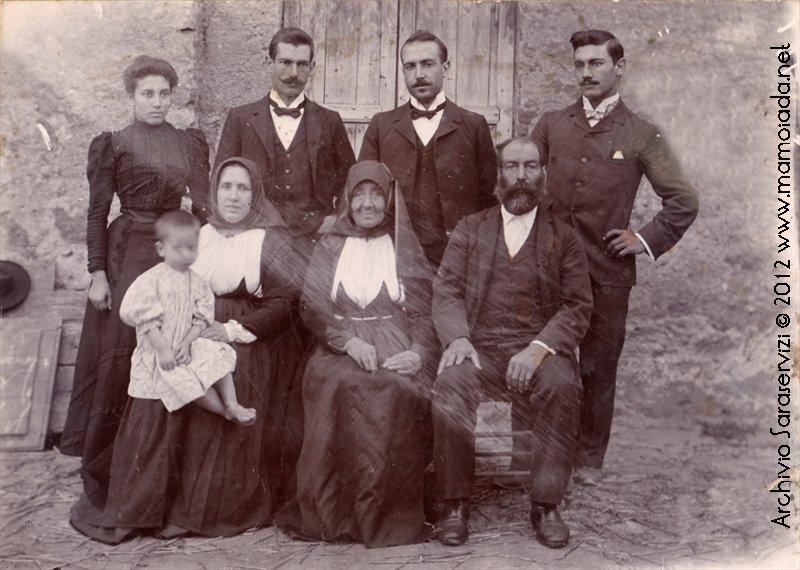 famiglia don agostino meloni copia