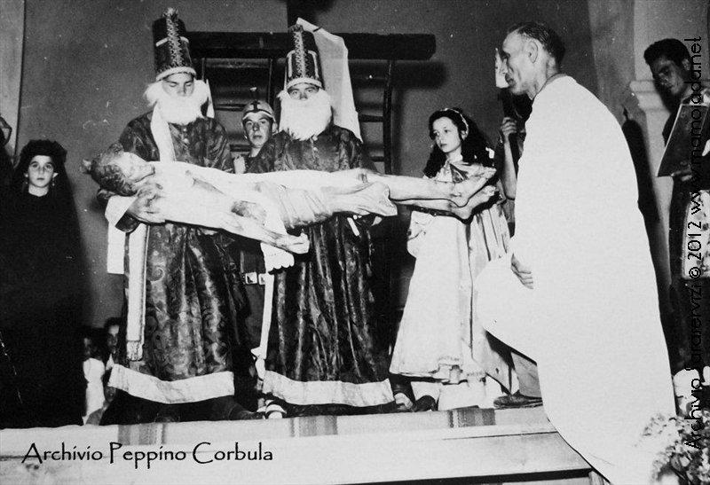 Settimana Santa Mamoiada archivio Corbula (2)