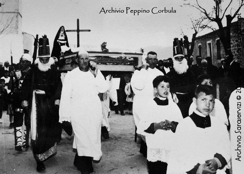 Settimana Santa Mamoiada archivio Corbula (3)