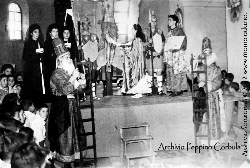 Settimana Santa Mamoiada archivio Corbula (6)