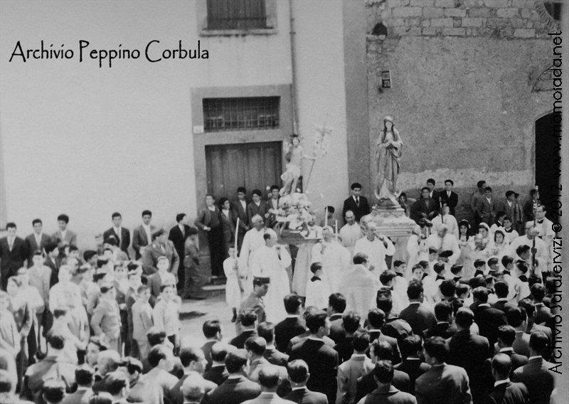 Settimana Santa Mamoiada archivio Corbula (8)