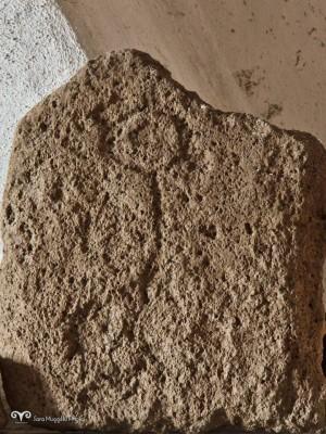 pietra istoriata de su vrau