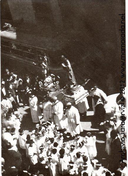 processione di pasqua anni 60 2