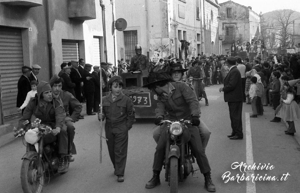 carnevale di mamoiada-1973