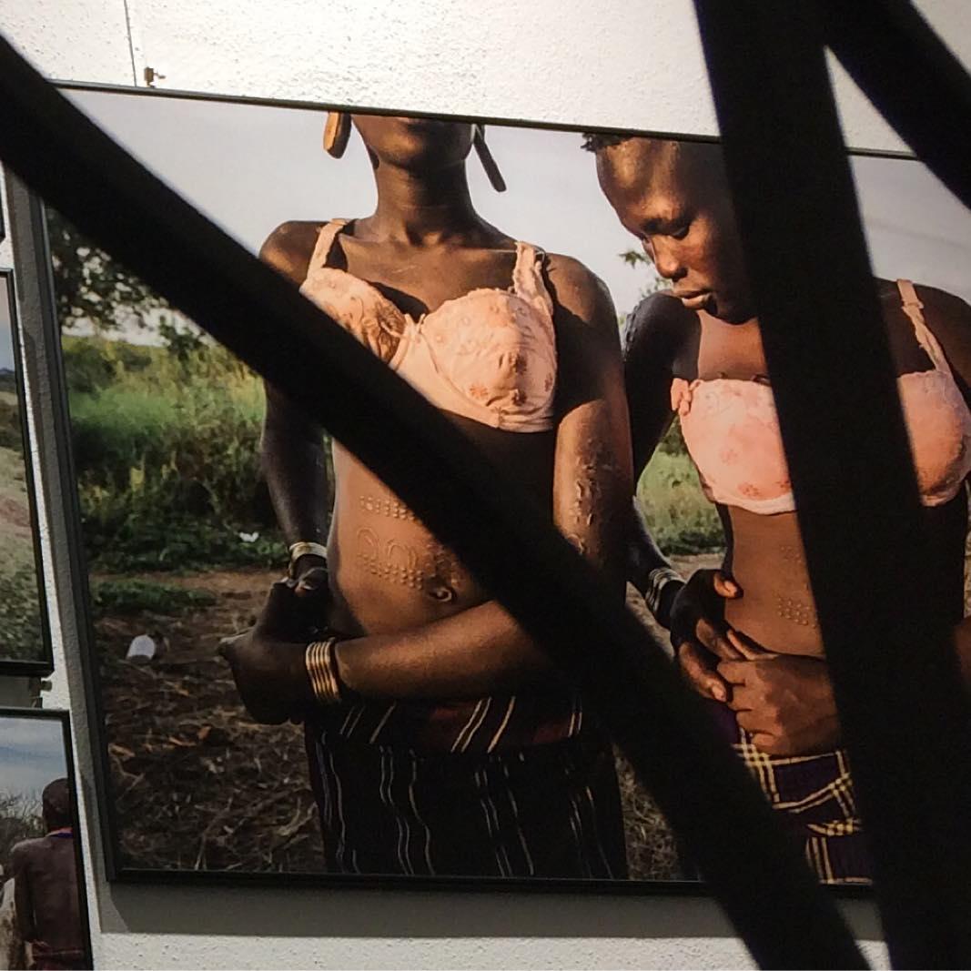 World Press Photo exhibition 2018 A Gavoi è di scena il meglio della fotografia mondiale. Impossibile perdere questi evento. Domani 18 novembre è l'ultimo giorno!
