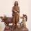 Mamoiada: la festa di Santu Sidore