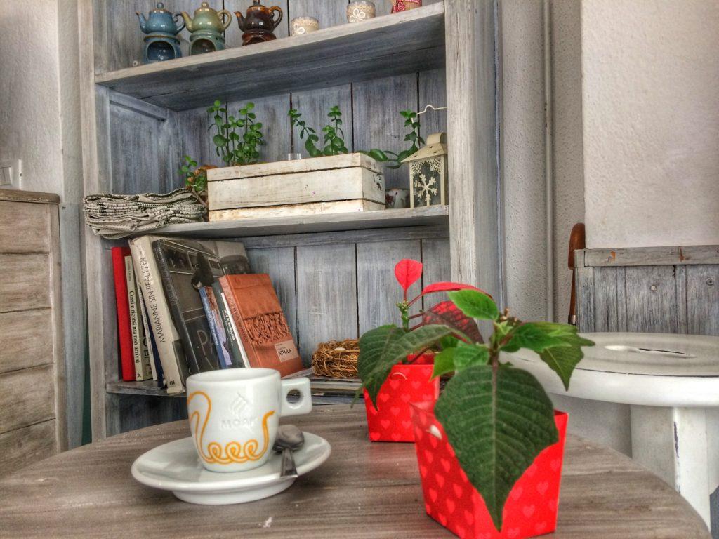 angolo del caffè Su Nistru