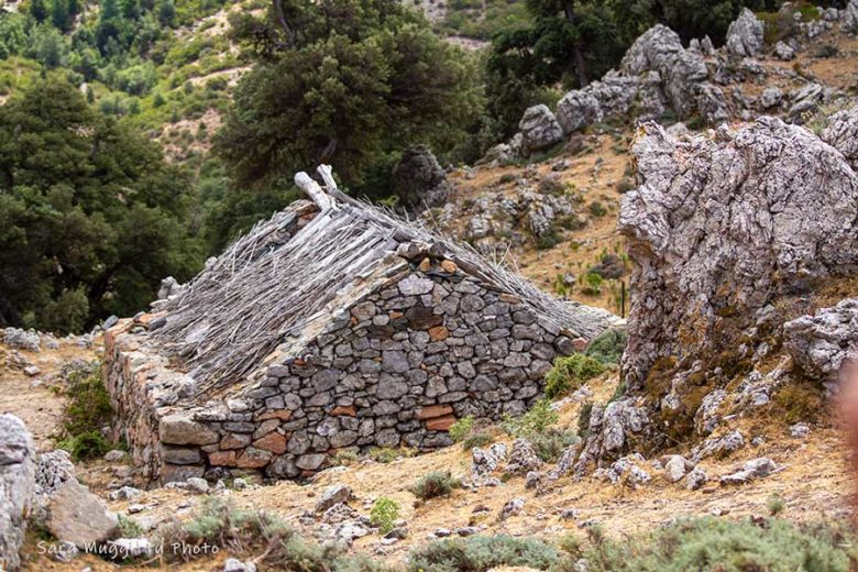 villaggio monte fumai