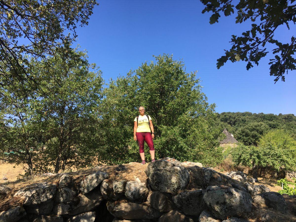 barbaricina hiking