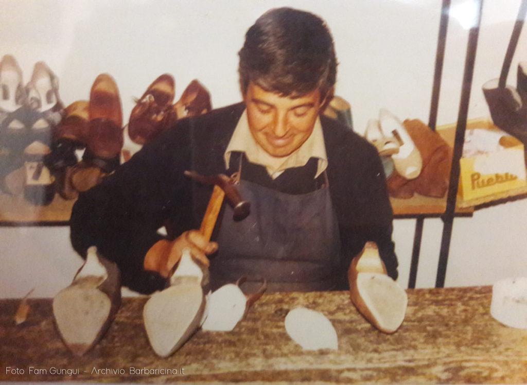 Mario Gungui Buratto
